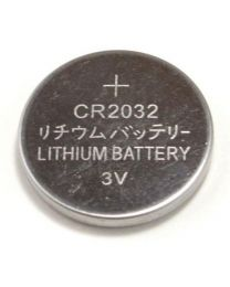 CR2032 Battery for Red Dot