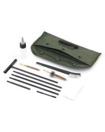 Military-Style M4 Cleaning Kit