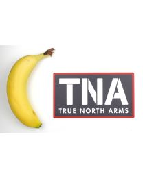 "True North Arms ""TNA"" Big Bumper Sticker"