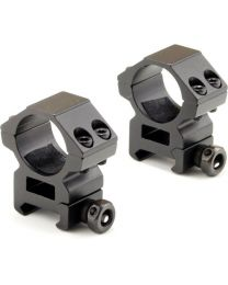 1-inch See-Thru Scope Rings