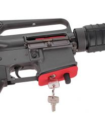 Franzen AR-15 Firearm Lock