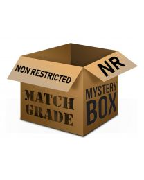 Non Restricted Completion Mystery Box - Match Grade
