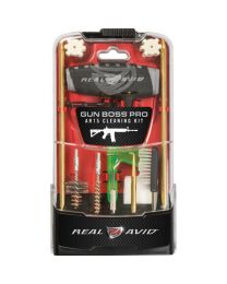 Real Avid GUN BOSS PRO (AR-15 Cleaning Kit)