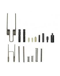 AR-15 Lower Receiver Pin and Spring Kit
