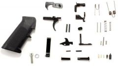 Lower Parts Kit (LPK) for AR-15