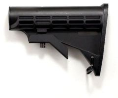 Buttstock for M4/AR-15 Carbine (True North Arms)-Mil-Spec